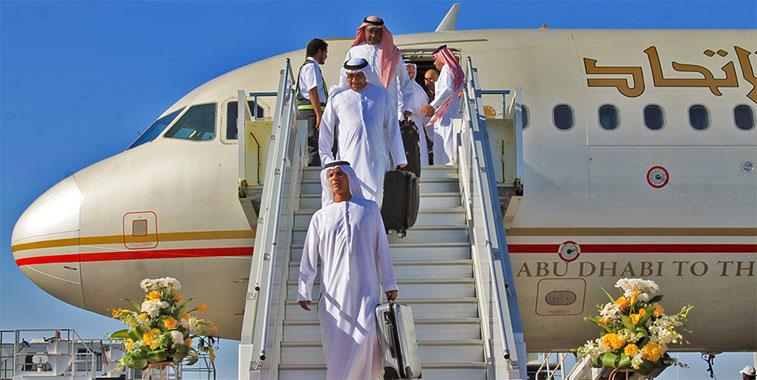Caso Alitalia, Etihad Airways investe 112,5 milioni di euro per l'acquisire il 75% di MilleMiglia