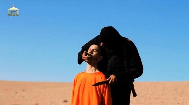 L'Isis svela l'identità del boia apparso nei video delle decapitazioni: Mohamed Emwazi, 27 enne di Londra