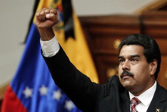 """Venezuela, il presidente Maduro fa arrestare il sindaco di Caracas e accusa gli Stati Uniti: """"Nei miei confronti c'è un tentativo di golpe"""""""