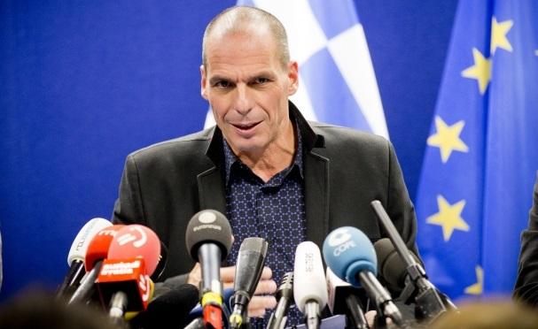 """Fumata bianca per l'Eurogruppo a Bruxelles. Gli aiuti alla Grecia prorogati di quattro mesi. Varoufakis. """"E' un grande passo avanti per l'Europa"""""""