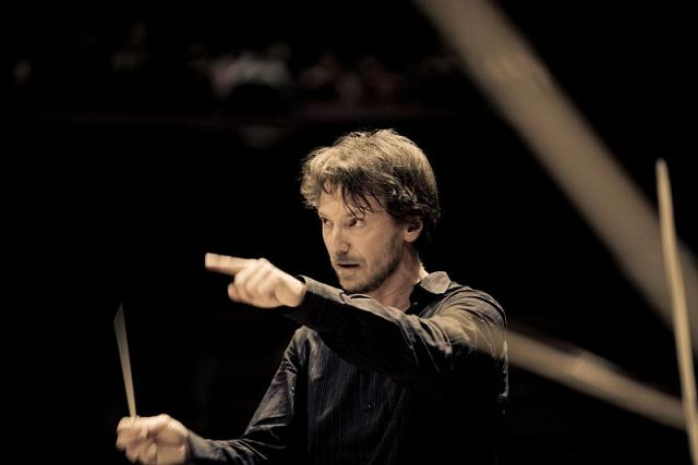 """All'Auditorium del Parco della Musica l'Orchestra dell'Accademia di Santa Cecilia """"rievoca"""" il Romanticismo tedesco"""