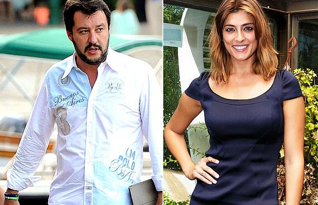 """Scontro Salvini – Tosi, Pd-Ap contro la Isoardi: """"La Rai chiarisca se presentatrice è in conflitto interessi"""""""