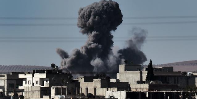 """Terrorismo internazionale, la Giordania distrugge alcune postazioni dell'Isis e minaccia: """"Pagheranno per ogni capello di Muath"""""""