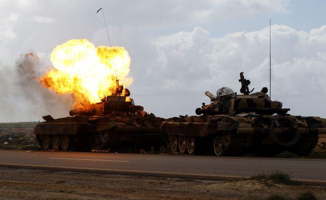 """Libia, l'Italia si propone per assumere la guida di una iniziativa Onu. Alfano: """"Siamo pronti a fare la nostra parte"""""""