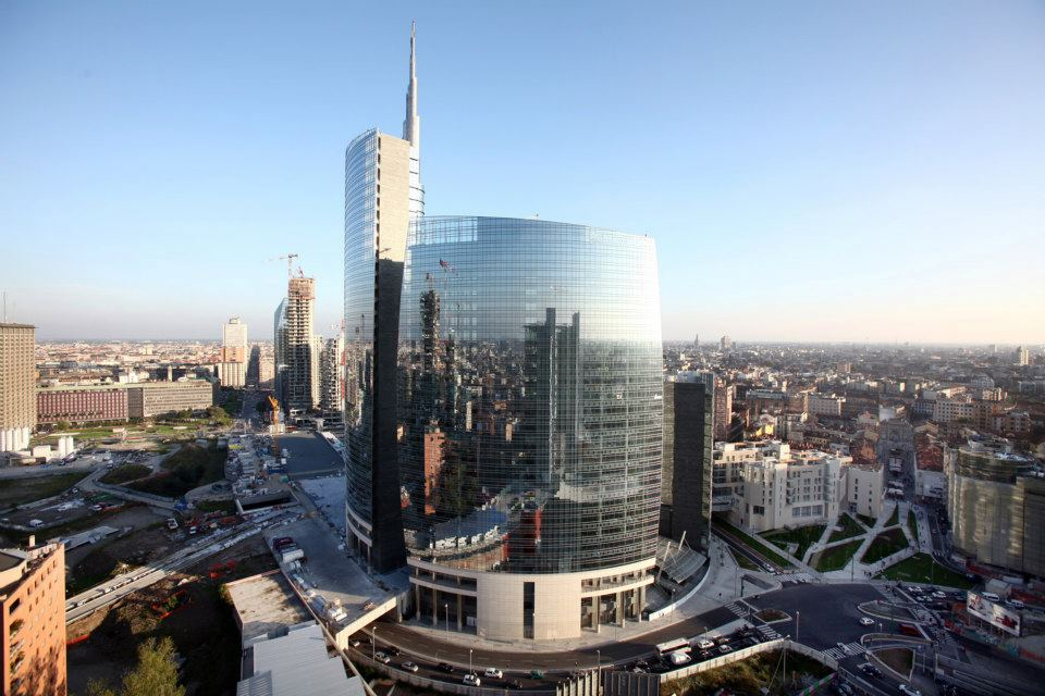 Milano, Porta Nuova passa interamente al fondo degli emiri Qatar Qia. Il controvalore dell'operazione non è stato reso noto