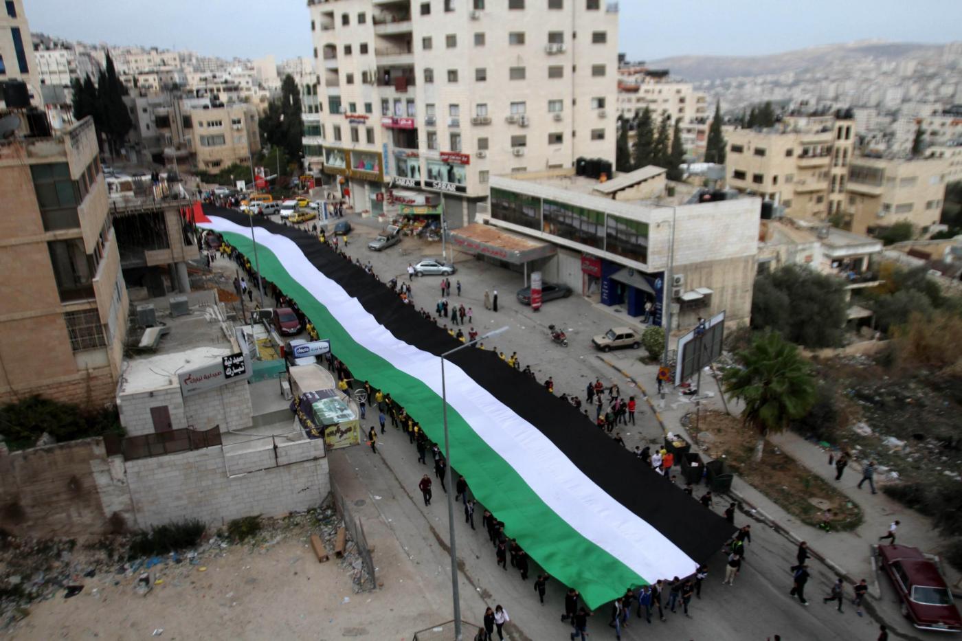 """Riconoscimento dello stato palestinese, il Governo approva due diverse mozioni. Israele approva: """"La soluzione potrà essere raggiunta soltanto attraverso i negoziati"""""""