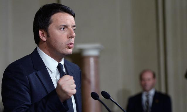 """Governo, il Pd cerca nuovi alleati: tutti i senatori di Scelta Civica (tranne Monti) pronti ad entrare nello schieramento di Renzi"""""""