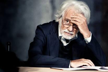 Milano, è morto il più grande regista e innovatore del teatro italiano contemporaneo Luca Ronconi