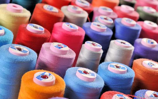 Made in Italy, il mercato del tessile annuncia la sua ripresa: le esportazioni crescono del 3,3%