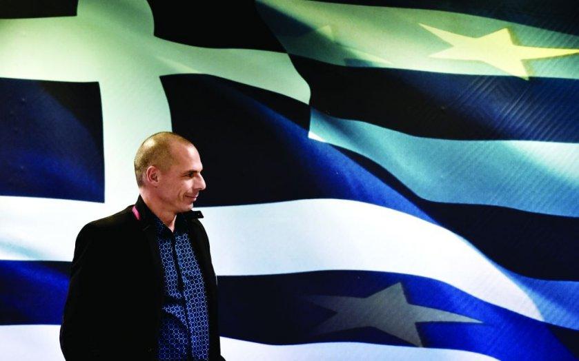Situazione Greca, oggi l'Eurogruppo valuterà le proposte del ministro Varoufakis. Si ammorbidiscono le posizioni di Germania, Olanda e Finlandia