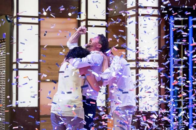 """MasterChef, l'agente immobiliare Stefano Callegaro è il vincitore dell'edizione 2015. Confermata l'anticipazione di """"Striscia"""""""