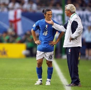 """Calcio, mister Lippi difende gli 'orundi' in nazionale: """"Io con Camoranesi ho vinto un Mondiale"""""""