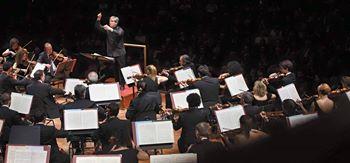 All'Accademia di Santa Cecilia Pappano interpreta Rachmaninov e Sibelius
