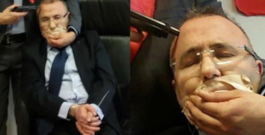 Turchia al buio, drammatico black out in 41 province. Il premier: possibile attacco terroristico. Rapito a Istanbul un giudice che aveva indagato sulla morte di un giovane attivista