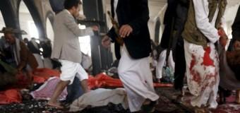Yemen, quattro kamikaze dell'Isis si fanno esplodere in due moschee sciite: 137 morti e 300 feriti