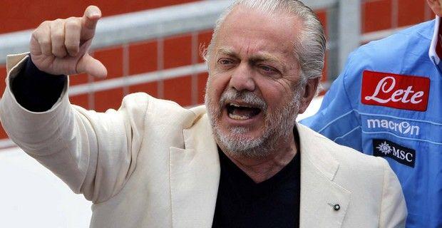 """Serie A, brutto pareggio del Napoli in casa contro l'Atalanta, la Società prtenopea furibonda con l'arbitro: """"È una vergogna: Tavecchio non può perdere la sua credibilità in questo modo"""""""