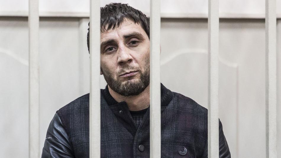 """Assassinio Nemtsov, la Commissione Pubblica difende Dadayev: """"L'ammissione di colpa gli è stata estorta sotto tortura"""""""