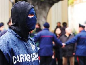 Clan dei Casalesi, al via l'operazione 'Spartacus Reset': arrestate 40 persone in tutto il meridione. Presi anche due figli di Sandokan