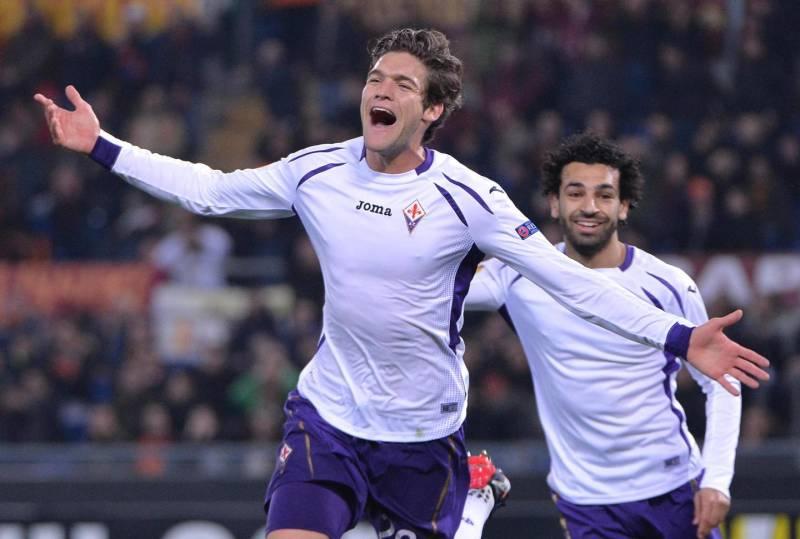 Europa League, la Fiorentina travolge la Roma, al Napoli basta un pareggio. Inter e Torino non passano il turno