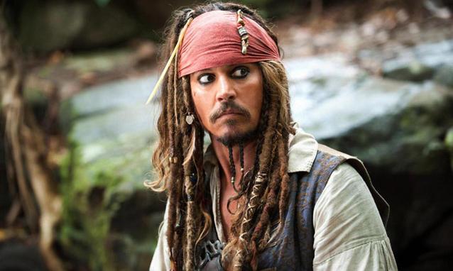 I Pirati dei Caraibi, brutto incidente per Johnny Depp durante le riprese della quinta avventura. L'attore è stato operato oggi