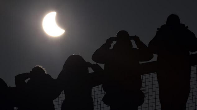 Equinozio di Primavera, l'eclissi è passata lasciando la sua bellezza. La prossima sarà nel 2026
