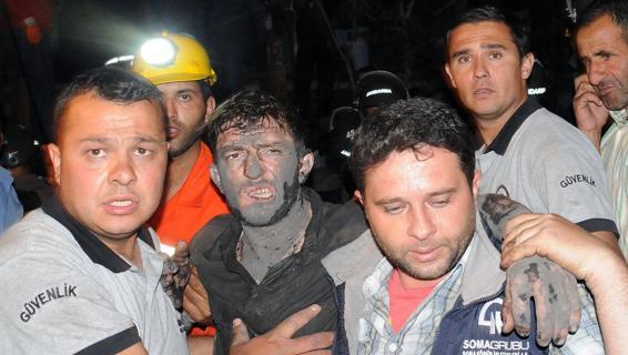 Ucraina, 32 persone sono morte in seguito all'esplosione avvenuta in una miniera a Donetsk