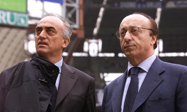 """Calciopoli, processo prescritto la Cassazione ribalta la sentenza: Prosciolti Moggi e Giraudo. Condannato solo De Santis: """"Provo una grande delusione"""""""