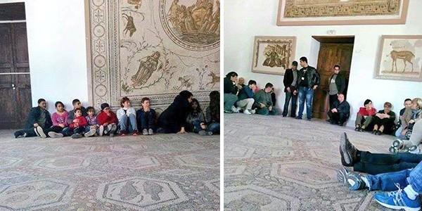 """Tunisi, attacco dei terroristi dell'Isis al Museo del Bardo: 22 morti. Al Jazeera: """"Due sono turisti italiani"""". Oltre cento feriti messi in salvo"""