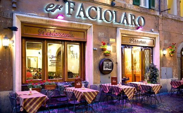 Roma, sequestrati al Pantheon due noti ristoranti dal valore di dieci milioni. L'accusa è di infiltrazioni mafiose