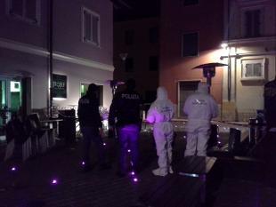 Terni, giovane di 27 anni ucciso con una bottigliata al collo da un marocchino. L'omicida era stato espulso dall'Italia nel 2007