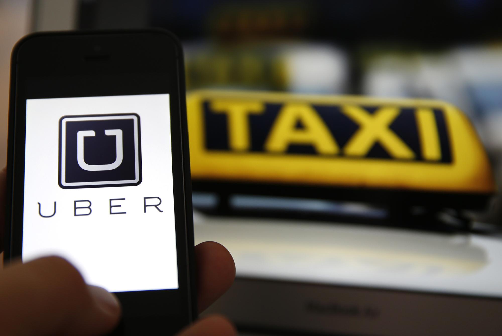 """Sciopero dei mezzi pubblici, Uber offre corse gratuite ai neoclienti: """"Vogliamo aiutare la gente a muoversi in un momento di grave difficoltà"""""""