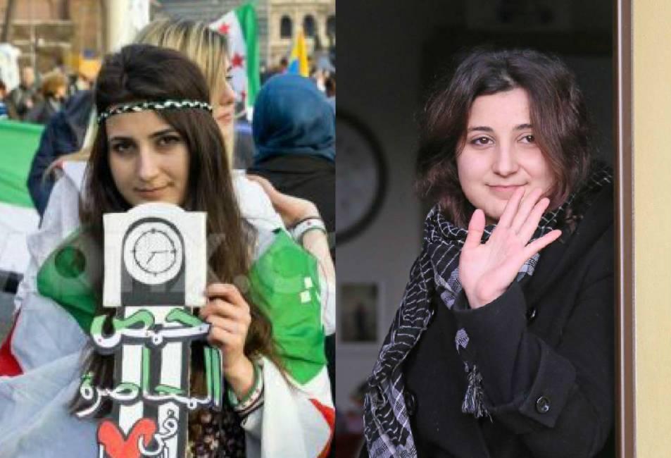 """Cooperazione internazionale, Vanessa: """"Io e Greta siamo pronte a ritornare in Siria"""". Salvini: """"Apriamo una sottoscrizione per pagargli un biglietto di sola andata"""""""