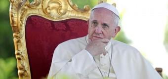 """Papa Francesco: """"Il massacro armeno il primo genocidio, ora tocca ai cristiani"""" e la Turchia protesta col pontefice"""