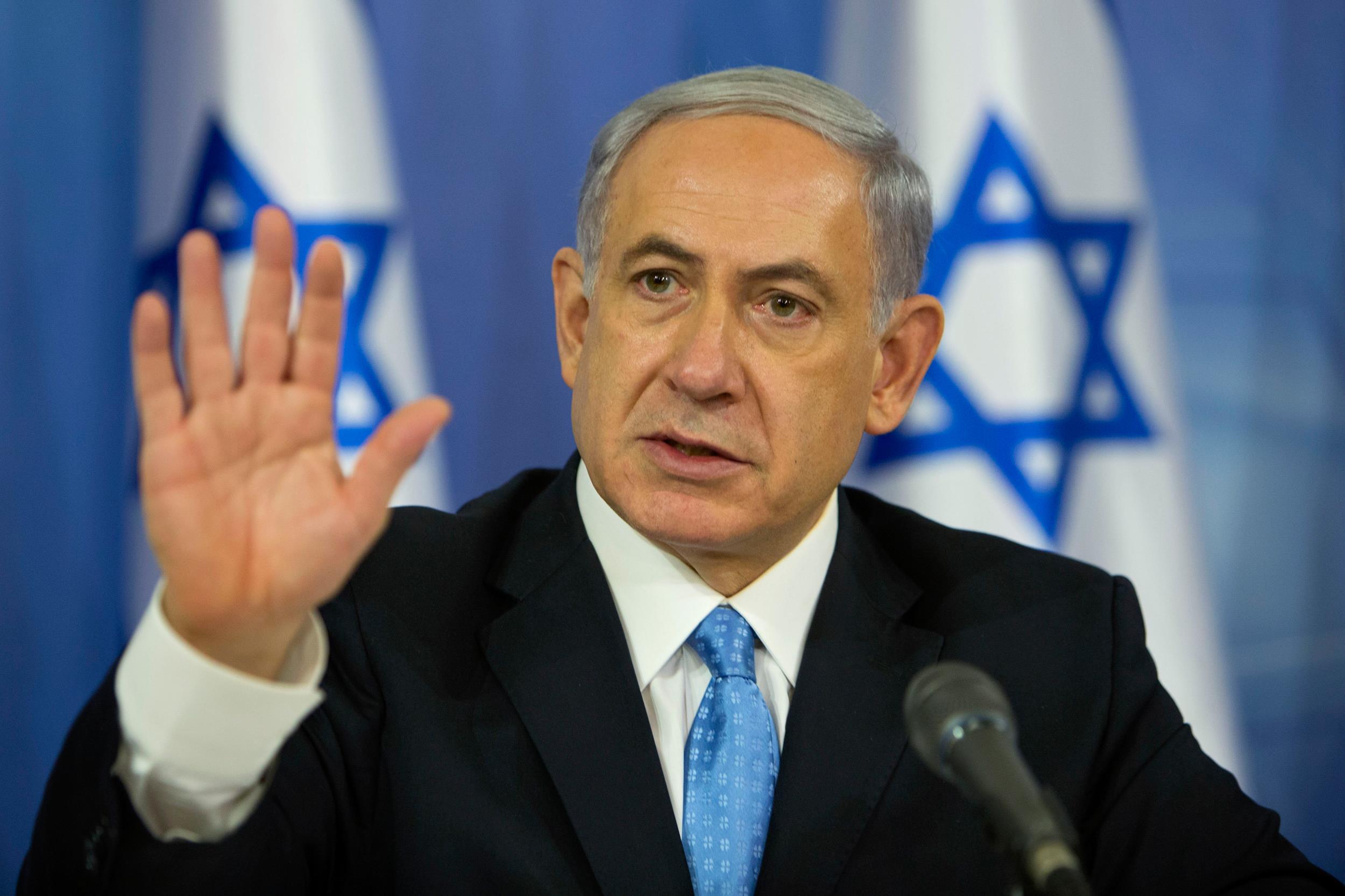 """Nucleare iraniano, Israele contro l'accordo raggiunto dai 5+1 e Iran. Il Premier Netanyahu: """"La sopravvivenza di Israele non è negoziabile"""""""