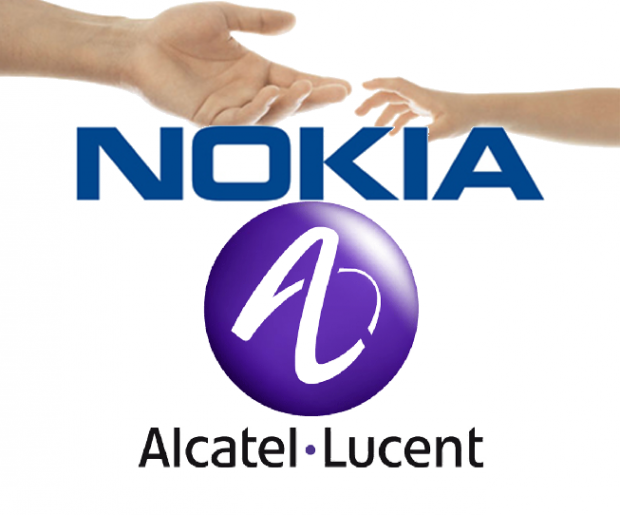 Telecomunicazioni, Nokia acquista Alcatel-Lucent maxi operazione da 15,6 mld di euro. La nuova società con 40 mila dipendenti e sede in Olanda