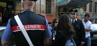 Bari, ex sacerdote arrestato per violenza sessuale su un ragazzino di 14 anni. Era stato cacciato dalla Chiesa per reati analoghi  nel 2012 ma senza farlo sapere