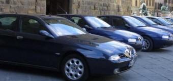 Tagli delle auto blu, la Corte dei Conti promuove la spending review ma resta il costo per gli autisti che non servono più. Tempo di taxi e car sharing