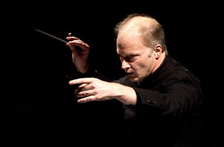 """Al Parco della Musica """"Daphnis et Cloe"""" di Ravel e una """"prima"""" ceciliana di Casella con la direzione di Gianandrea Noseda"""