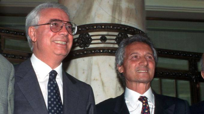 Crac Cirio, Cesare Geronzi e Sergio Cragnotti condannati in appello. Otto anni e 8 mesi al manager e quattro anni al banchiere