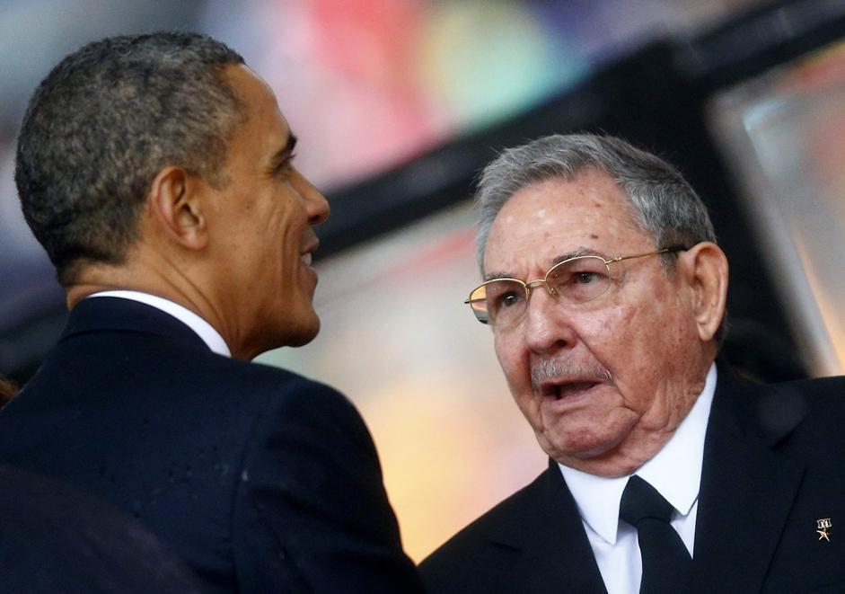 Disgelo tra Cuba e Usa, il 10 aprile incontro tra Castro e Obama. Primo obiettivo: ristabilire le relazioni diplomatiche