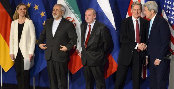 """Nucleare iraniano, raggiunto accordo storico tra i """"5+1″ e l'Iran. Ban Ki-moon: """"L'accordo contribuirà alla pace e alla stabilità in Medioriente"""""""