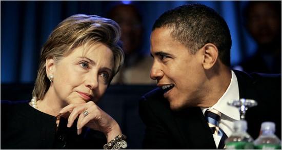 """Hilary Clinton correrà per la Casa Bianca nel 2016: """"Voglio essere la prima donna presidente degli Stati Uniti"""". Obama: """"Sarebbe eccellente"""""""