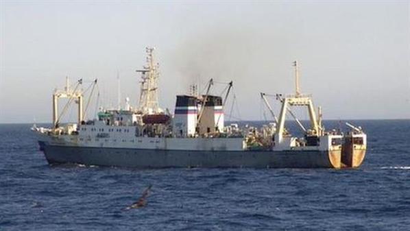 Russia, peschereccio con 130 persone a bordo affonda nel mare di Ochotsk, oltre 50 i morti