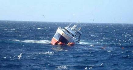 Macerata, peschereccio affonda al largo di Civitanova Marche, due marinai perdono la vita e altri due sono dispersi