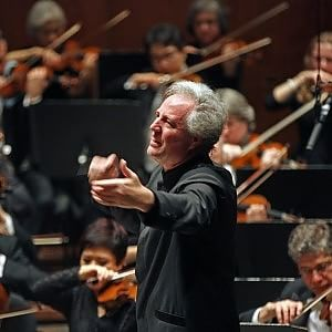 Al Parco della Musica un grande e acclamato Honeck dirige Mozart e Mahler