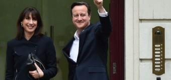 Gran Bretagna, dopo la vittoria travolgente di Cameron, pioggia di dimissioni: Miliband, Farage e Clagg escono di scena. Il premier: ora referendum sulla Ue
