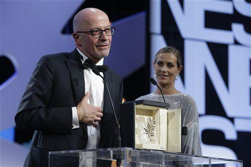 """Sorpresa a Cannes, la Palma d'Oro a """"Dheepan"""" di Jacques Audiard. Disfatta Italia: niente premi per Sorrentino, Moretti e Garrone"""
