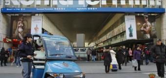 Ragazzini prostituiti alla stazione Termini, 9 arresti. Sesso nei bagni dei treni e della stazione