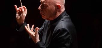 Auditorium, emozionante direzione di Eschenbach su musiche di Mozart e Sostakovic. Applaudita performance dei solisti Roberto Gonzales-Monjas e Simone Briatore