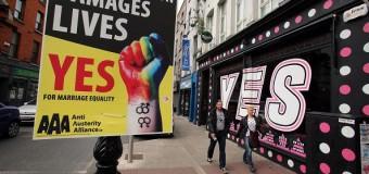 Referendum, la cattolica Irlanda vota in massa a favore dei matrimoni gay. Giorno storico per Dublino